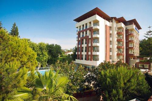 Тур в Sirma Hotel 3☆ Турция, Сиде