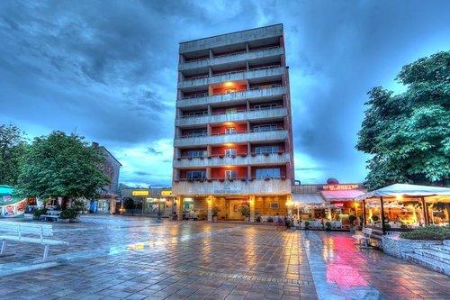Тур в Sveti Nikola Spa Hotel 4☆ Болгария, Сандански