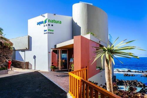 Тур в Aqua Natura Madeira 4☆ Португалія, о. Мадейра
