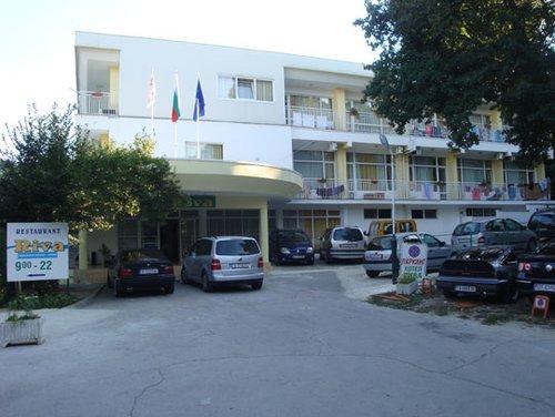 Тур в Riva Park Hotel 3☆ Болгария, Золотые пески