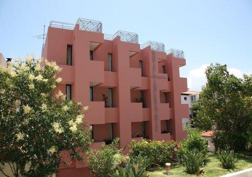 Тур в Imperatriz Apart Hotel 3☆ Португалія, о. Мадейра