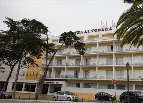 Гарячий тур в Alvorada Hotel 3☆ Португалія, Ешторіл