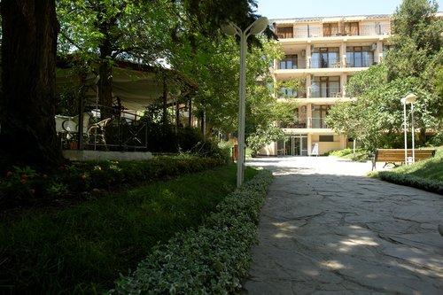 Тур в Oasis Park Hotel 3☆ Болгария, Несебр