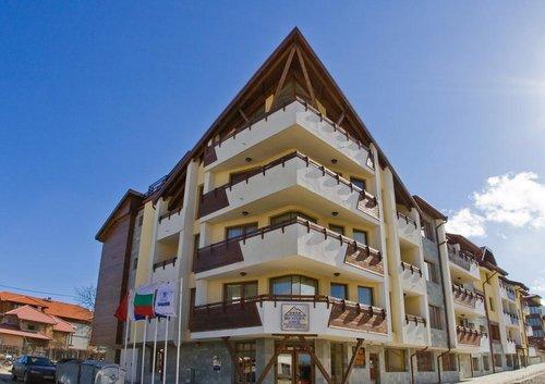 Тур в Mountview Lodge 3☆ Болгария, Банско