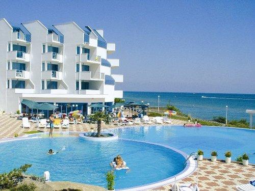 Тур в Primasol Sineva Beach 4☆ Болгария, Святой Влас