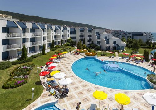 Тур в Primasol Sineva Park 3☆ Болгарія, Святий Влас