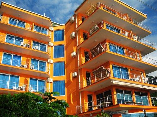 Тур в Neptun Hotel 3☆ Грузия, Квариати
