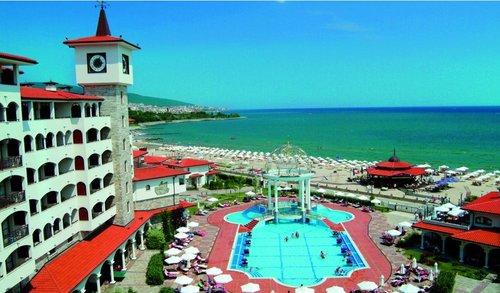 Тур в Royal Palace Helena Sands 5☆ Болгарія, Сонячний берег