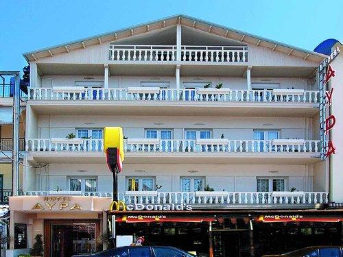 Тур в Avra Hotel 2☆ Греция, Пиерия (Паралия Катерини)