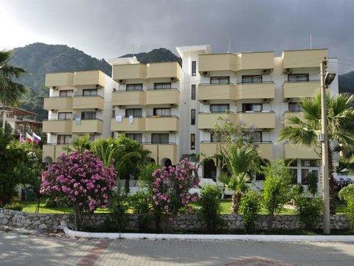 Тур в Munamar Park Hotel 3☆ Турция, Мармарис