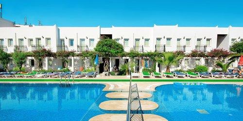 Тур в Baba Hotel 3☆ Турция, Бодрум