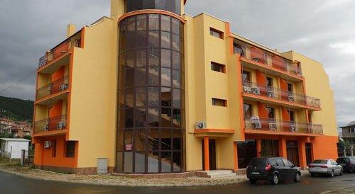 Тур в Amigos Hotel 2☆ Болгария, Обзор