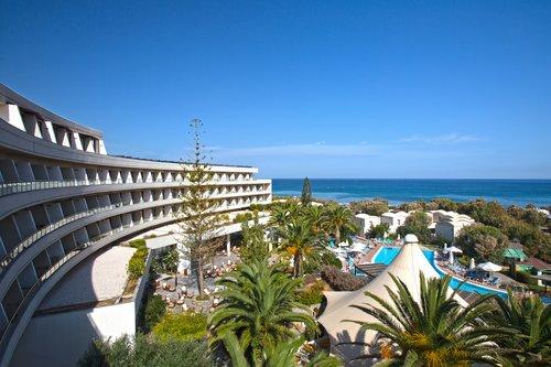 Тур в Agapi Beach 4☆ Греция, о. Крит – Ираклион