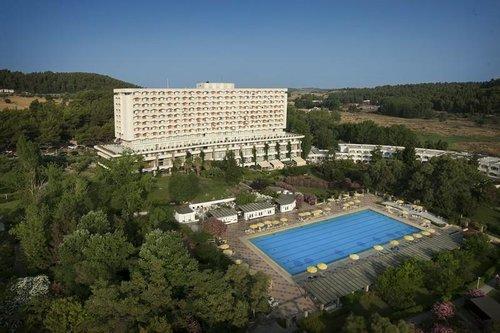 Тур в Athos Palace Hotel 4☆ Греция, Халкидики – Кассандра