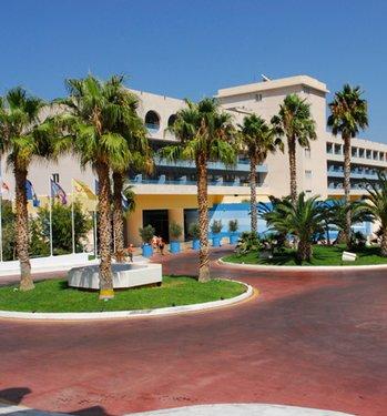 Тур в Belvedere Royal 4☆ Греция, о. Крит – Ираклион