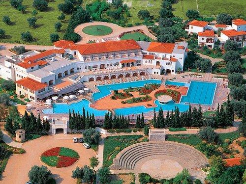 Тур в Eretria Village Resort 4☆ Греция, о. Эвбея