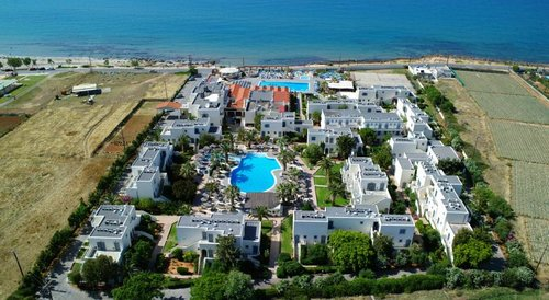 Тур в Europa Beach Hotel 4☆ Греция, о. Крит – Ираклион