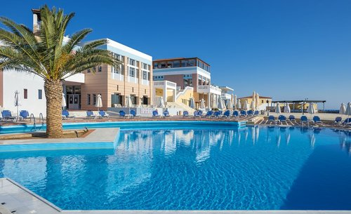 Тур в Fodele Beach & Water Park Holiday Resort 5☆ Греция, о. Крит – Ираклион