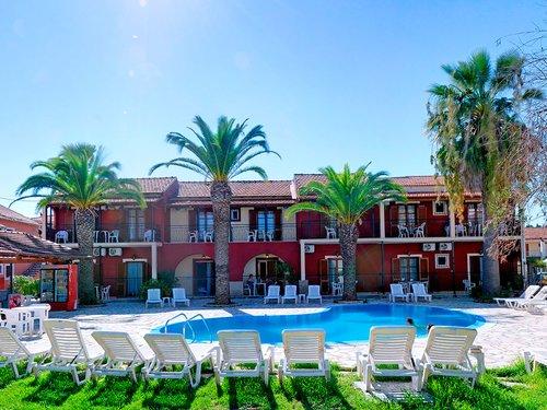Тур в Island Beach Resort 3☆ Греция, о. Корфу