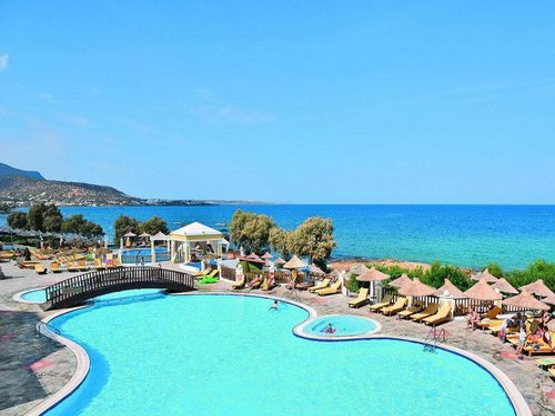 Тур в Alexander Beach Hotel & Village 5☆ Греция, о. Крит – Ираклион