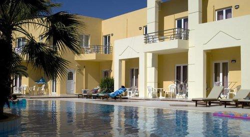 Тур в High Beach Boutique 4☆ Греция, о. Крит – Ираклион
