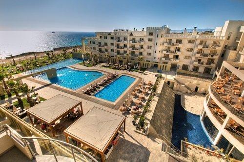 Тур в Capital Coast Resort & Spa 4☆ Кіпр, Пафос