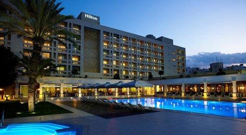 Тур в Hilton Cyprus 5☆ Кіпр, Нікосія