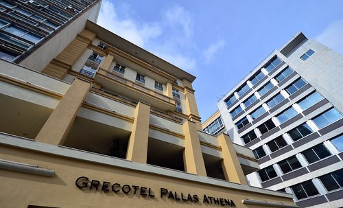 Тур в Pallas Athena Grecotel Luxury Boutique Hotel 5☆ Греция, Афины