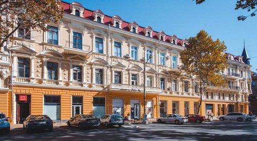 Тур в UNO Design Hotel 4☆ Украина, Одесса