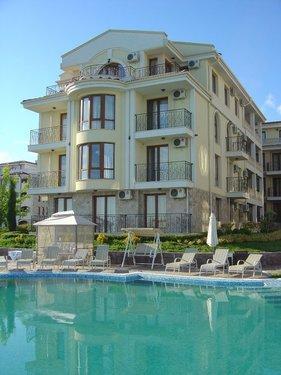 Тур в Royal Bay Residence & Spa 4☆ Болгария, Святой Влас
