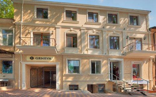 Горящий тур в Premier Geneva Hotel 4☆ Украина, Одесса