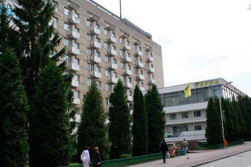 Горящий тур в Весна 3☆ Украина, Трускавец