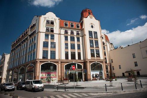 Тур в Rius Hotel 3☆ Украина, Львов