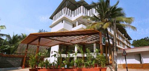 Тур в Turtle Beach Resort Morjim 3☆ Индия, Северный Гоа