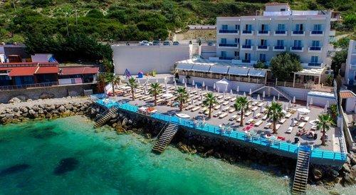 Тур в Coral Hotel & Resort 4☆ Албания, Влера