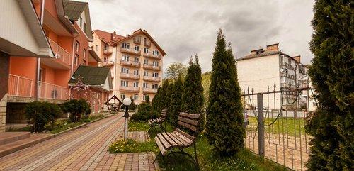 Тур в Солнечное Закарпатье 3☆ Украина - Карпаты, Поляна
