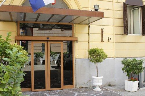 Горящий тур в Edera Hotel 3☆ Италия, Рим