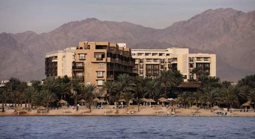 Тур в Movenpick Resort & Residences Aqaba 5☆ Йорданія, Акаба