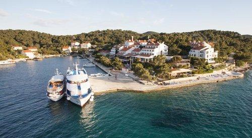 Тур в Odisej Mljet Hotel 3☆ Хорватия, о. Млет