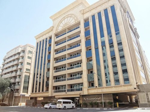 Тур в Al Raya Hotel Apartments 3☆ ОАЕ, Дубай