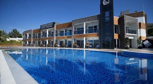 Тур в Avantgarde Yalikavak Hotel 5☆ Турция, Бодрум