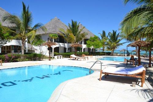 Гарячий тур в La Madrugada Beach Resort 3☆ Танзанія, Занзібар
