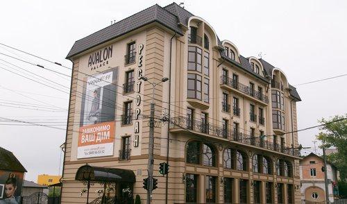 Горящий тур в Avalon Palace 3☆ Украина, Тернополь