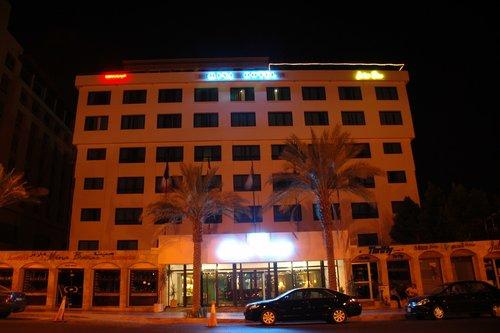 Тур в Mina Hotel 3☆ Йорданія, Акаба