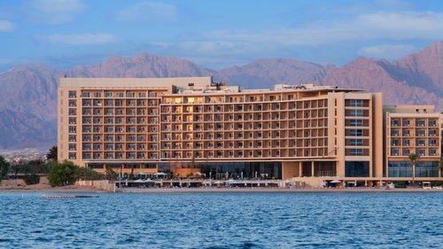 Тур в Kempinski Hotel Aqaba 5☆ Иордания, Акаба