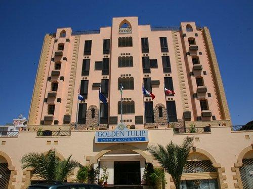 Горящий тур в Golden Tulip Aqaba 4☆ Иордания, Акаба