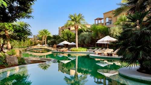 Тур в Kempinski Hotel Ishtar Dead Sea 5☆ Иордания, Мертвое море