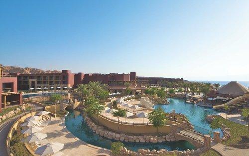 Тур в Movenpick Resort & Spa Tala Bay Aqaba 5☆ Иордания, Акаба