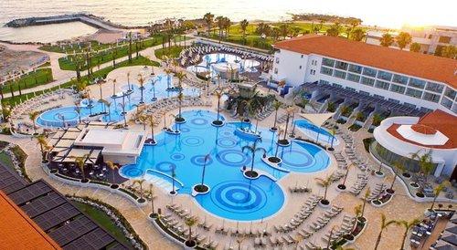 Тур в Olympic Lagoon Resort Paphos 5☆ Кипр, Пафос