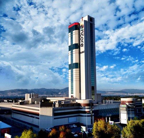 Тур в Ramada Encore Izmir 4☆ Турция, Измир